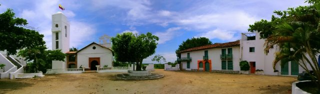 Plazoleta Aldea Doradal