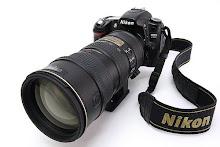 My Gear | Nikon D80