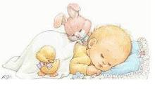La canastilla del bebé