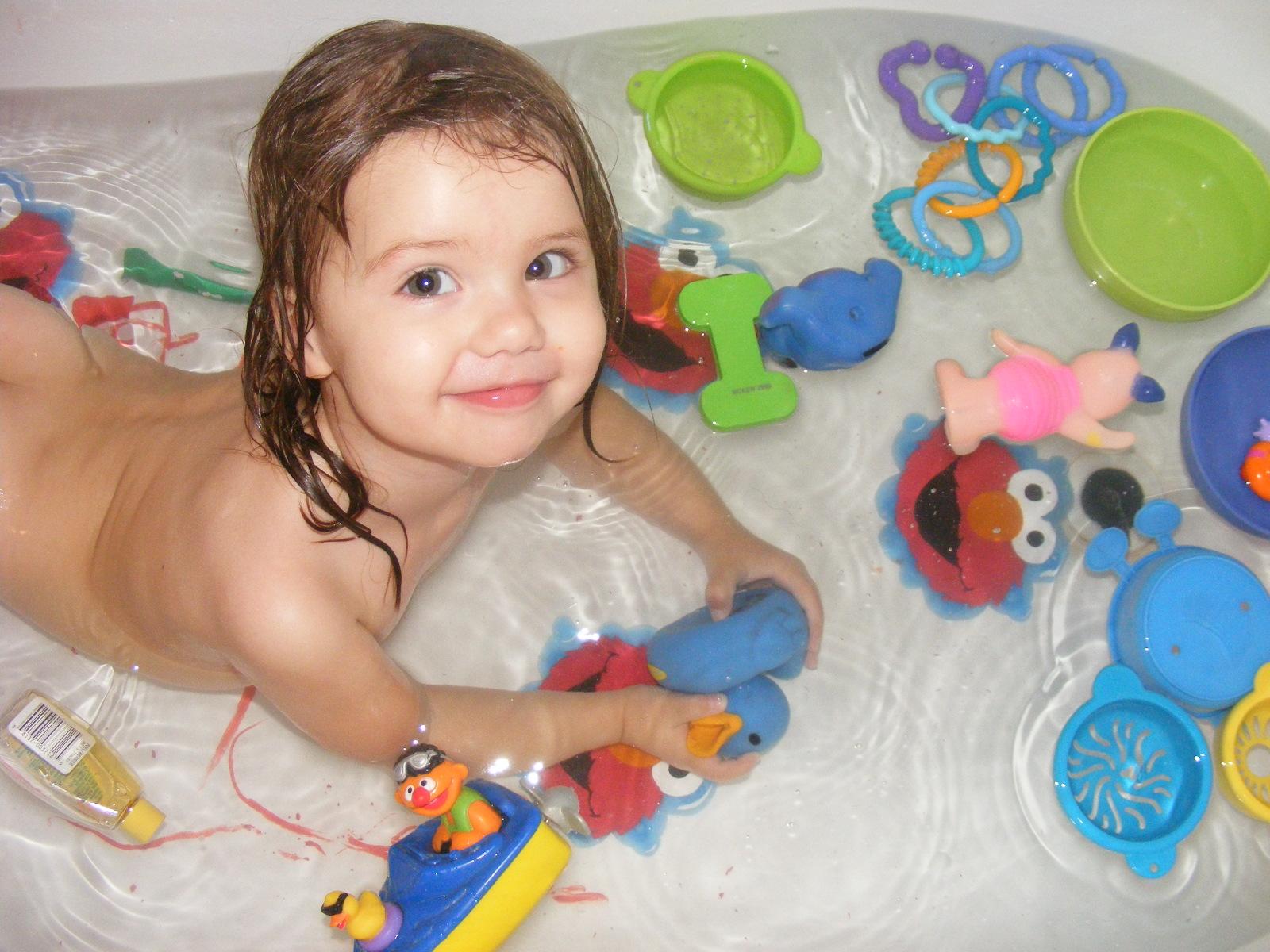 Lunas Cam Bath