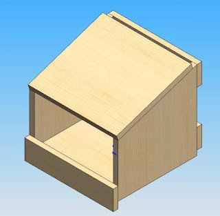 Gellencoop Choice Plans For Chicken Nesting Boxes