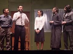 Teatral Vivir en Paz