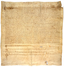 EL DOCUMENTO DE CHINON TRADUCIDO AL CASTELLANO