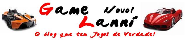 Novo Game Lanni!