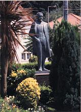 Estátua de Afonso Costa