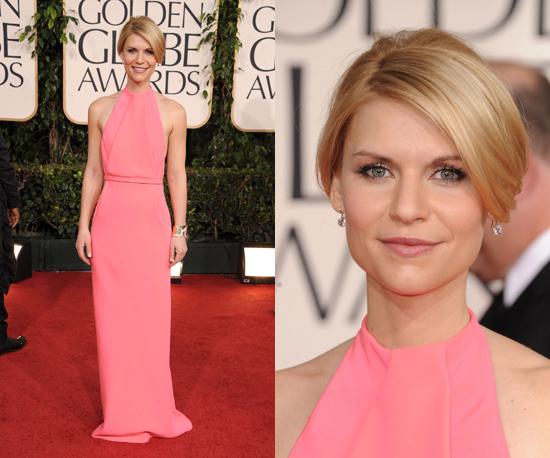 Golden Globes Hair 2011. Hair Golden Globes 2011