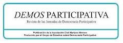 Revista Demos Participativa