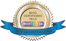 Certificado pelo Armazém do E.V.A