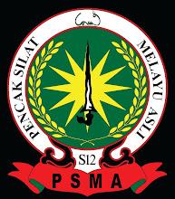 Kembali ke Pencak Silat Melayu Asli (PSMA) Spring12