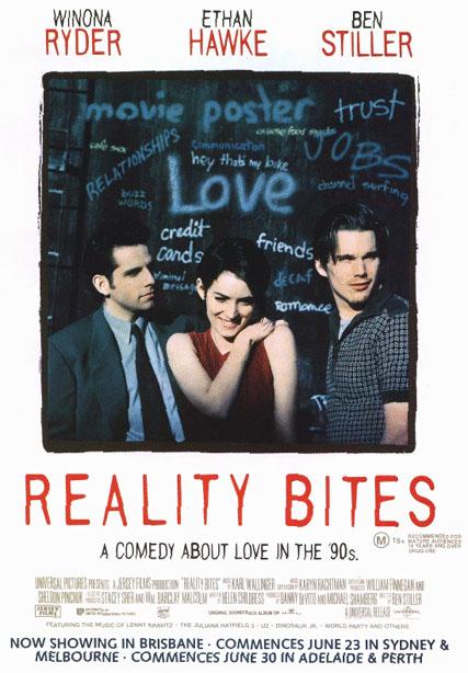 Reality Bites (La Dura Realidad) (1994)