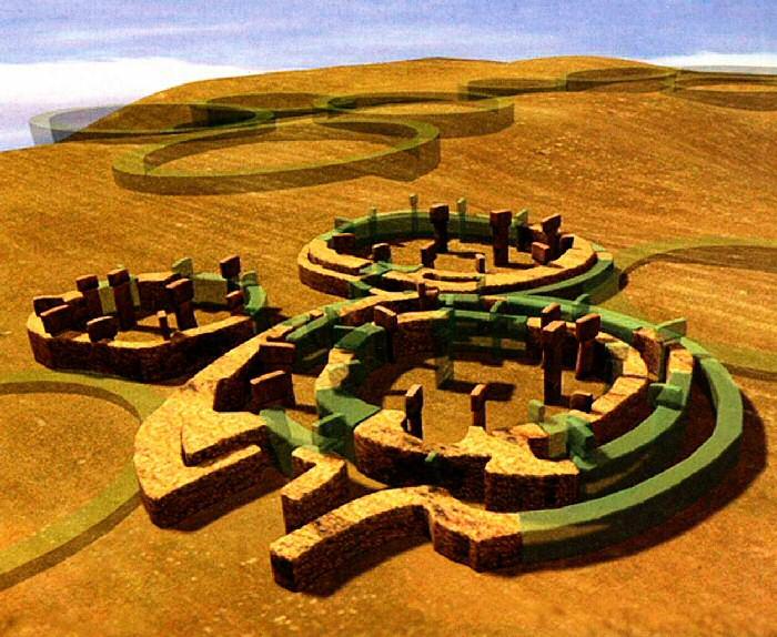 Gobekli Tepe, il tempio più antico costruito dall'uomo 8000 anni prima delle piramidi
