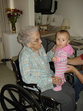 great grandma eastman