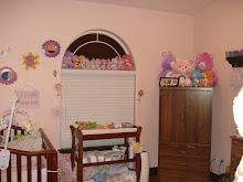 kynlee's room