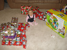 kynlee with all her gifts