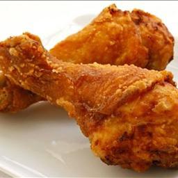 Buttermilk Fried Chicken Recipe recipe