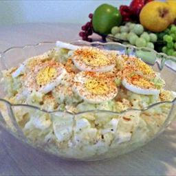 Woods Family Potato Salad recipe