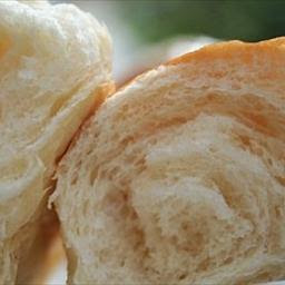 Homemade Butter Rolls Recipe