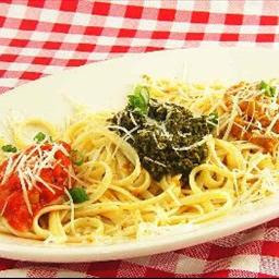 Roasted Pepper Pasta Sauce Recipe