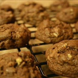 Milk Chocolate Chip Cookies with Pecans Recipe