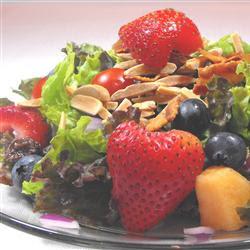 Parrothead Salad Recipe