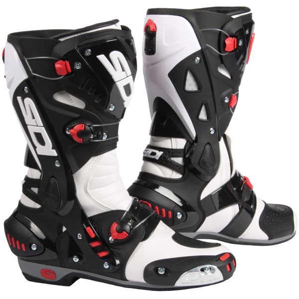 Edddiey2001 S Catalogue Boots Sidi