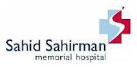 Sahirman Sahid Memorial Hospital