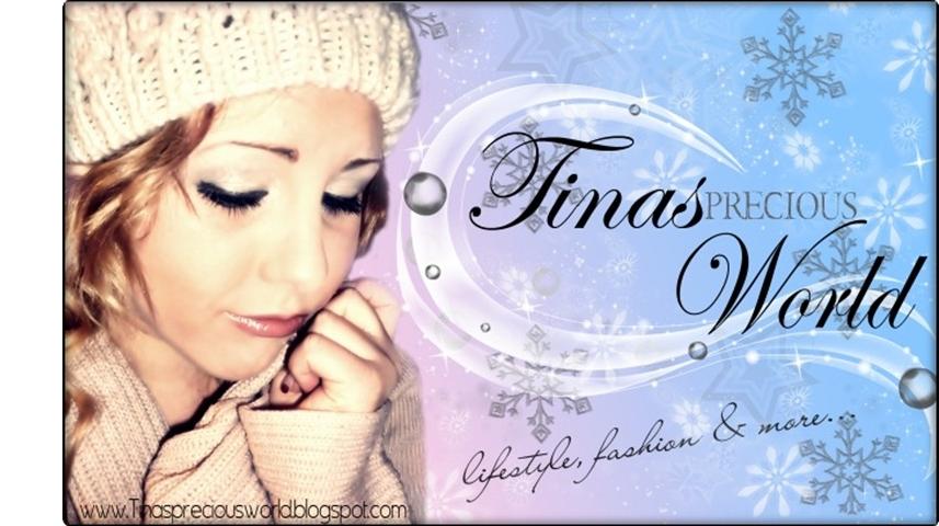 Tina's World ♥