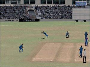 Cricket game - International cricket captain 2009
