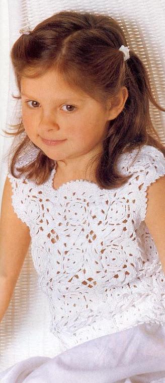 فستان طفلة
