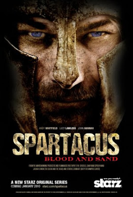 Spartacus: Blood and Sand Legendado