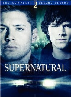 Supernatural 2ª Temporada Dublado