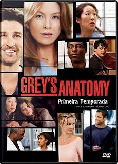 Anatomia de Grey 1ª Temporada Episódio 02 Dublado