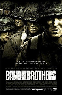 Band of Brothers 1ª Temporada Legendado