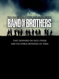 Band of Brothers Legendado