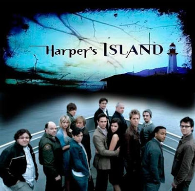 Harper's Island: O Misterio da Ilha Episódio 09 Dublado