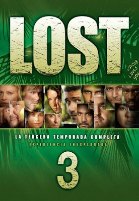 Lost 3ª Temporada Episódio 18 Dublado