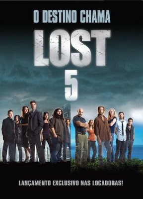 Lost 5ª Temporada Episódio 07 Dublado