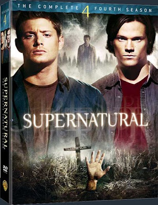 Supernatural 4ª Temporada Episódio 20 Dublado
