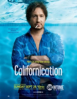 Californication 2ª Temporada Legendado