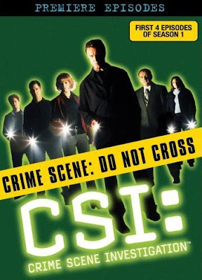 CSI Las Vegas 1ª Temporada Episódio 02 Legendado