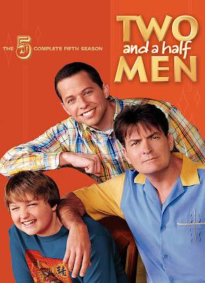 Two and a Half Men ( Dois Homens e Meio) 5ª Temporada Episódio 16 Dublado
