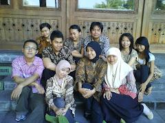 FRIENDS'