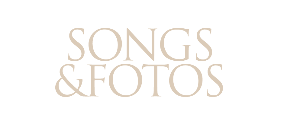 SONGS&amp;FOTOS