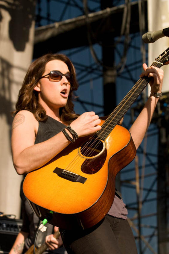 brandi carlile girl rock super hot