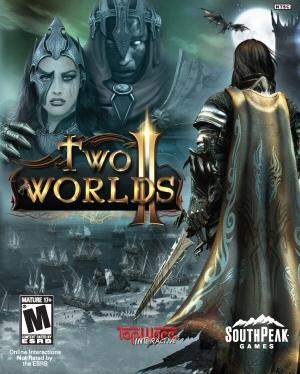 TwoWorldII box Tweet. 20Plenty ...