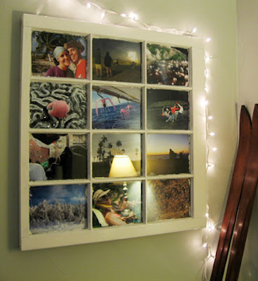 Craft Ideasyear  Boys on Photos Are Attached Behind The Glass To Make An Unusual  Yet Stylish