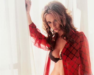 jennifer love hewitt hot photo