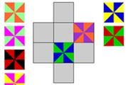 juego de colocar piezas