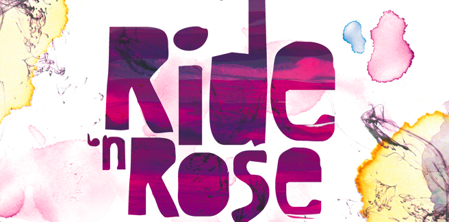 Ride'n Rose