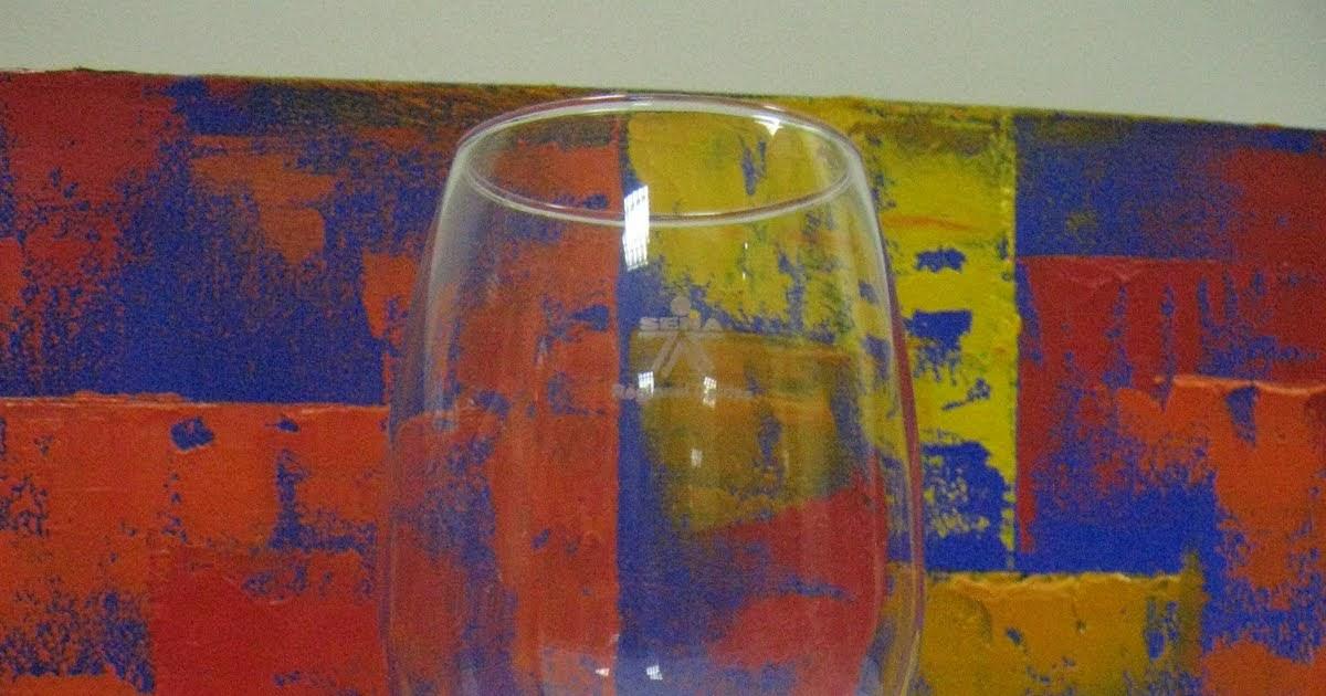 Cristaleria y porcelana copa de agua for Copa de agua